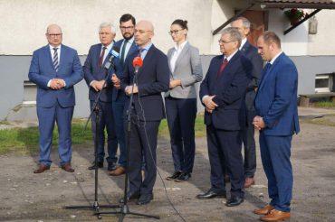 Program wsparcia dla budynków wielorodzinnych w Rzesznikowie