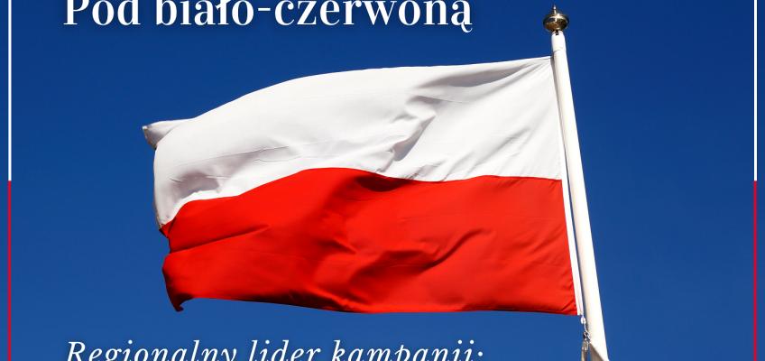 #PodBiałoCzerwoną Szczecinek